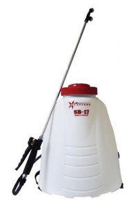 Solo-Knapsack-Sprayer